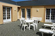 Villa for 6 people only 1200 meters from the beach Ille-et-Vilaine