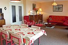 Appartement pour 6 personnes avec vue sur mer Ille-et-Vilaine