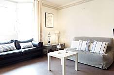 Apartamento para 4 personas en Saint-Malo Ille-et-Vilaine