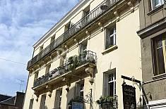 Appartement en location à 150 m de la plage Ille-et-Vilaine