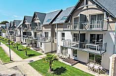Appartement en location à 50 m de la plage Finistère