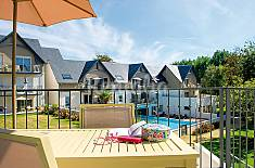 Apartment for rent only 50 meters from the beach Finistere
