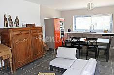 Villa pour 4 personnes à 3.5 km de la plage Finistère
