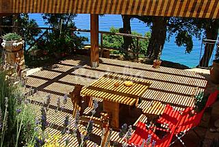 House for 2 people 2 km from the beach Messina