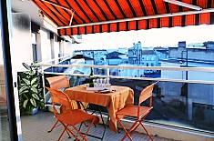 Apartamento para 4 pessoas a 400 m da praia Charante-Marítimo