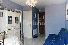 Appartamento in affitto a Vaux-sur-Mer Charente Marittima