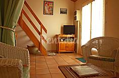 House for 4 people only 300 meters from the beach Charente-Maritime