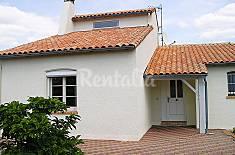 Villa en alquiler a 700 m de la playa Charante-Marítimo
