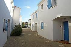 Casa para 5 personas a 2 km de la playa Charante-Marítimo