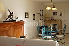 Villa para 6 personas a 400 m de la playa Charante-Marítimo