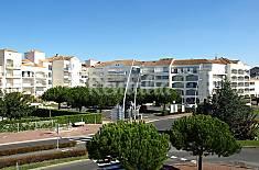 Apartamento en alquiler a 200 m de la playa Charante-Marítimo