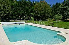 House for rent with swimming pool Charente-Maritime