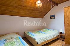 House for rent only 400 meters from the beach Landes