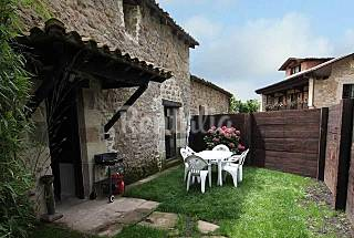 House for rent 8 km from the beach Cantabria