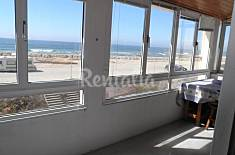 Apartment with 3 bedrooms only 50 meters from the beach Aveiro