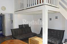 Apartment for rent only 600 meters from the beach Pyrenees-Atlantiques