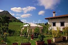 Maison dans une région tranquille, en pleine nature Asturies
