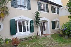 Apartamento para 4 personas en Biarritz Pirineos Atlánticos