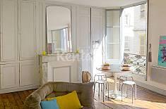 Apartamento en alquiler a 7.5 km de la playa Pirineos Atlánticos