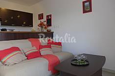 Apartamento para 5 personas a 14 km de la playa Pirineos Atlánticos
