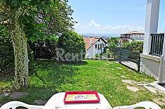 Apartment for 4 people only 300 meters from the beach Pyrenees-Atlantiques