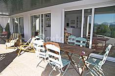Apartment for rent only 1000 meters from the beach Pyrenees-Atlantiques