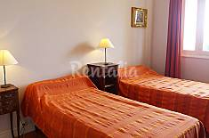 Apartment for 6 people only 50 meters from the beach Pyrenees-Atlantiques
