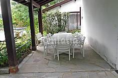 Villa en alquiler con piscina Pirineos Atlánticos