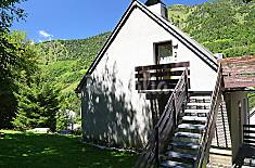 Apartment for rent in Midi-Pyrenees Hautes-Pyrenees
