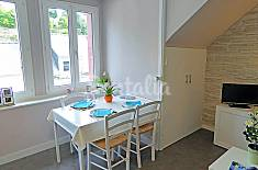 Apartment for rent only 200 meters from the beach Ille-et-Vilaine
