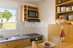 Vivenda para alugar em Centre-Val De Loire Indre-Et-Loire