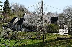 Villa for rent in Turenne Correze