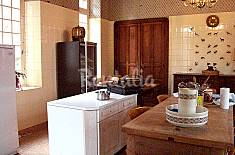 Villa pour 15 personnes avec piscine Yonne