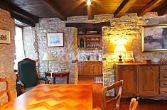 Villa pour 2 personnes à Pouillenay Côte-d'Or
