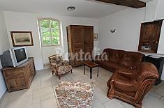 Villa en location à Yonne Yonne
