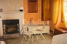 Villa pour 9 personnes à Arthonnay Yonne