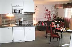 Appartement pour 2 personnes à Strasbourg Bas-Rhin