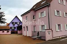 Appartement en location en Alsace Bas-Rhin