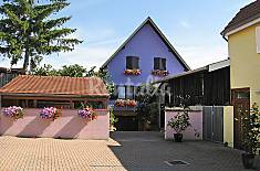 Apartment for rent in Alsace Bas-Rhin