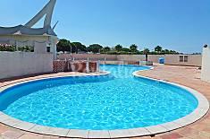Appartement en location à 50 m de la plage Gard
