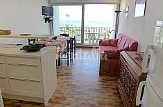 Apartment for 6 people only 70 meters from the beach Herault