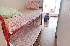 Apartment for rent only 80 meters from the beach Herault