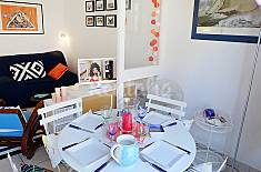 Apartment for 4 people only 100 meters from the beach Herault