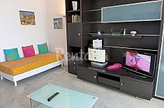 Apartment for rent only 200 meters from the beach Herault