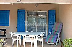 Villa en alquiler a 200 m de la playa Herault