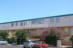 Appartement en location à 50 m de la plage Aude