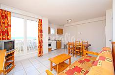 House for 6 people only 700 meters from the beach Aude