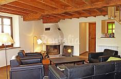 Villa for 6 people in Aude Aude
