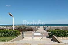 Apartment for rent only 50 meters from the beach Pyrenees-Orientales