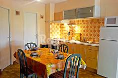 Apartment for rent only 50 meters from the beach Aude